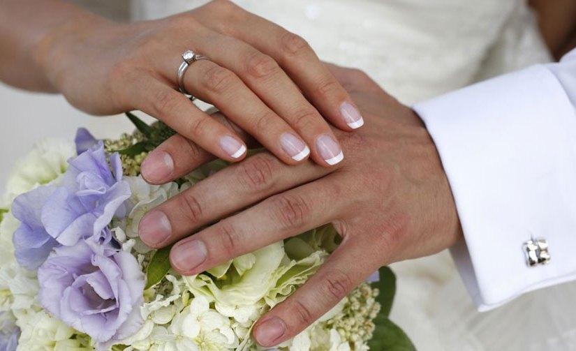 7 шагов — красивый свадебныйритуал