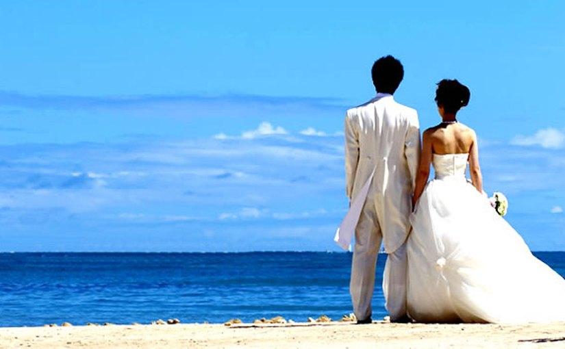 Свадебные клятвы: Что? Где?Когда?