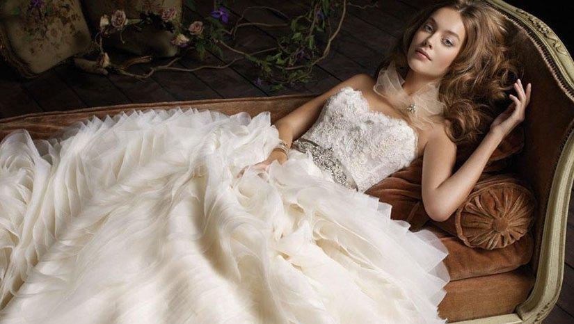 5 самых романтичных свадебных клятв встихах