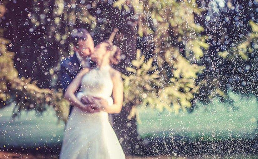 Нежные свадебные клятвы для жениха иневесты